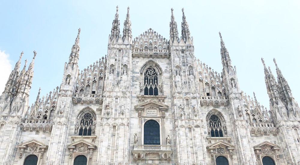 Milan city tripping tips
