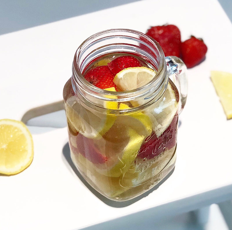 3 refreshing and healthy infused water recipes