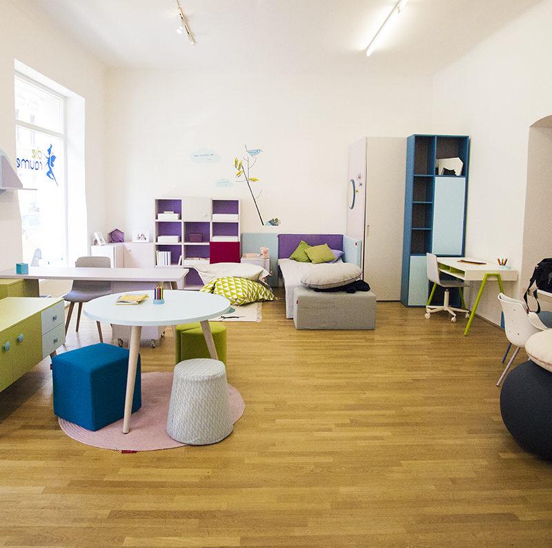 Raumelfen: When elves do plan rooms – Wenn Elfen Zimmer planen