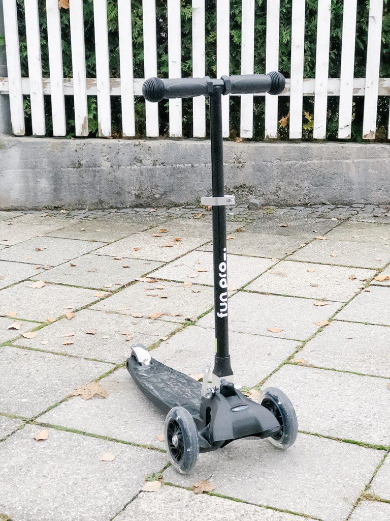 Fun Pro ONE Roller