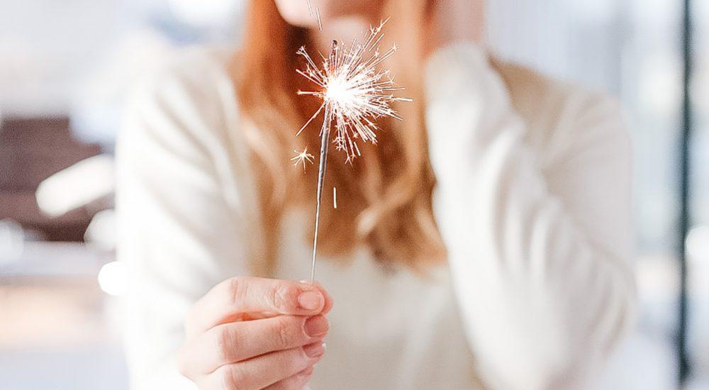 Neues Jahr, neues Glück – mein Jahresrückblick 2019