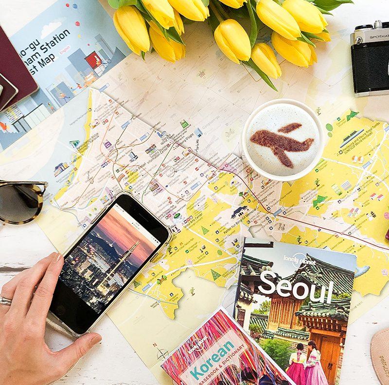 Auf ein neues Abenteuer – Wir ziehen nach Seoul