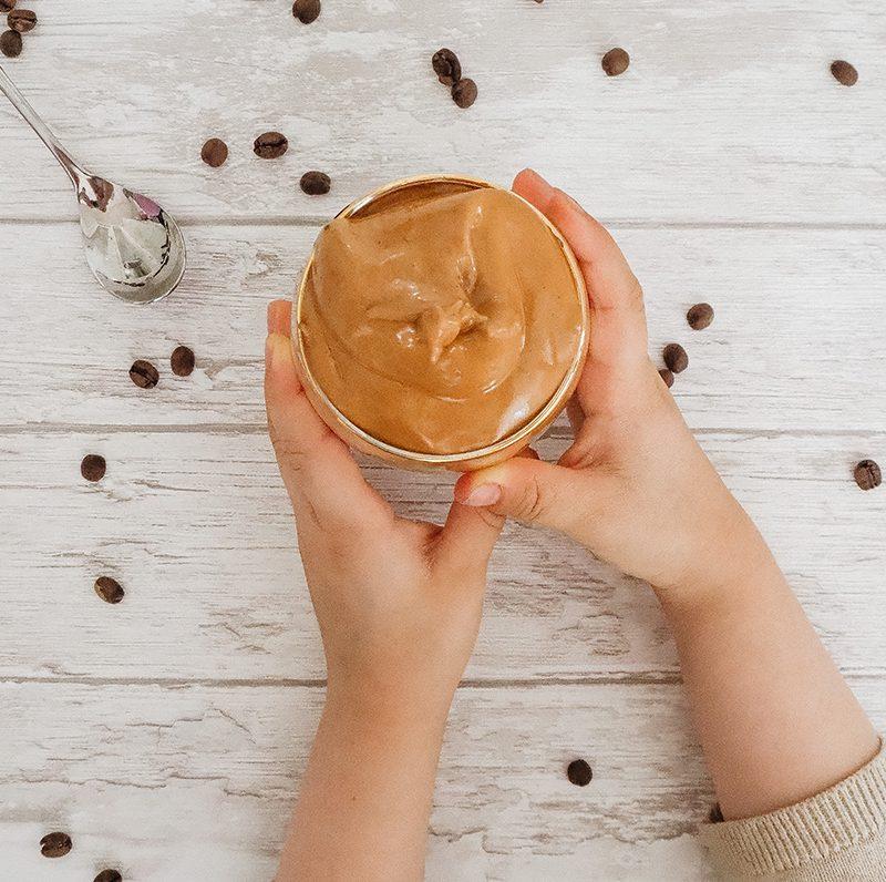 Dalgona Coffee aus Südkorea – Mein Trendgetränk 2020