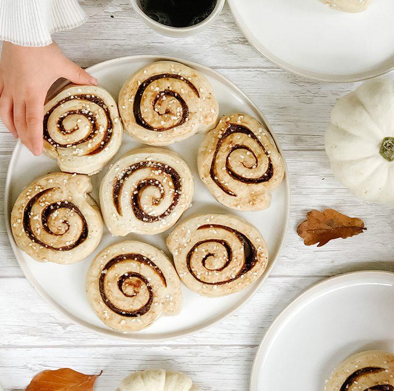 Zimtschnecken Rezeptesammlung für leckere Cinnamon Rolls
