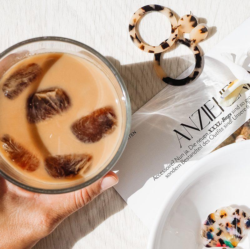 Iced Coffee – erfrischend im Sommer