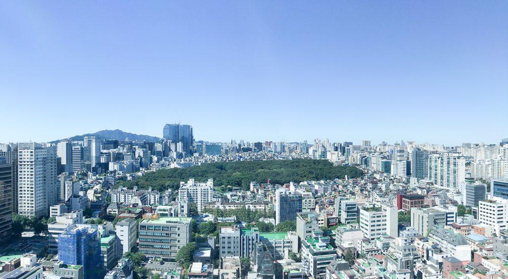 Abenteuer Seoul – Die Quarantäne