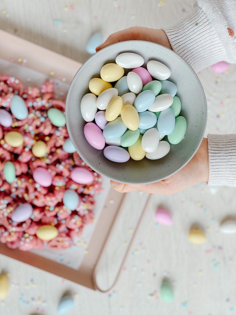 CF CosyFoxes Oster Crunch Ruby Schokolade Ostern Frühling